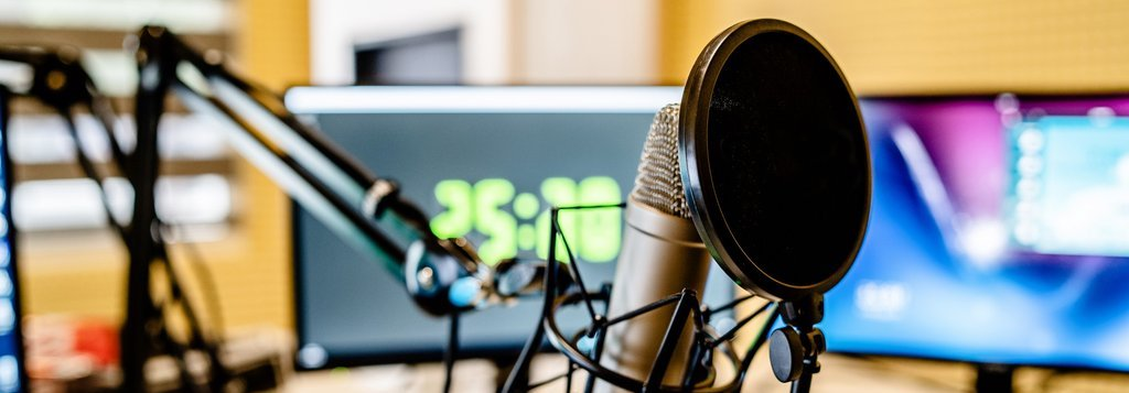 Podcast Interview Series