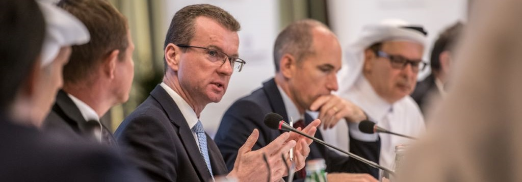 CEO Roundtable: Which forces will shape the energy industry in 2020?
