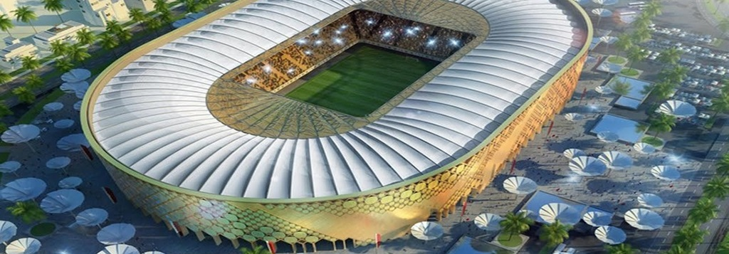 2022 FIFA World Cup™ - A Showcase of Sustainability in Qatar